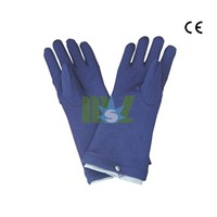 Medical x-ray accessories lead gloves | Nuclear gloves - MSLRS04