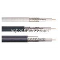 Mica high temperature cable