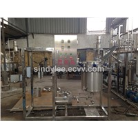 Milk Pasteurizing Machine For Sale