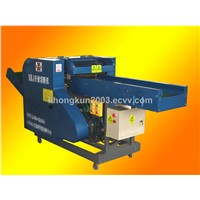Mincing machine for fishing net with CE /ISO certificate
