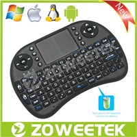 Mini Bluetooth Keyboard Wireless Keyboard