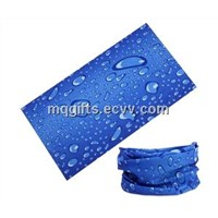 Multifunctional Seamless Headscarfs