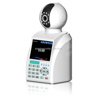 Network Phone Camera/ Home Alarm(LY-VAIP01)