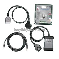 Nissan Consult-3 III Plus V31.11 Nissan Diagnostic and Programming Tool