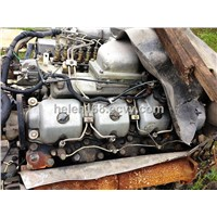 Nissan RF8 Used Engine 8 Cylinder 2004 Year