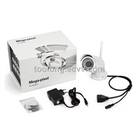 Onvif 2MP High Resolution IP Camera for Own Home