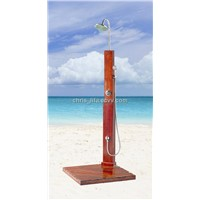 Outdoor Shower For Swimming Pool and Garden CF7411