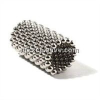Popular magnetic toy buckyball