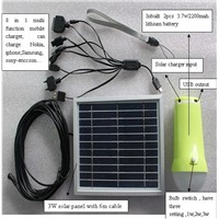 Portable Solar Light / Portable Solar Lamp (M401)