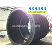 Precast Concrete Pipe , Curbstone , Paver for Road Construction