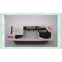 Radiation Proof Retro Telephone Handset with Volume