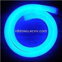 SMD 360 degree round neon