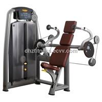 Shoulder Press DHZ - 869 fitness equipment