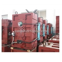 Single Screw Extruder Gearbox Group