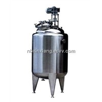 Small Household Fermentation Tank