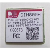 Smallest, LGA, simcom GSM GPRS module SIM800H