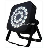 Stage Light Flat LED 24Bulbs Par Can Light