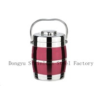 Stainless Steel Warmer Food Containers