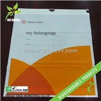 TORISE Biodegradable Bag / PBAT drawstring bag