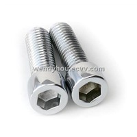 Titanium and titanium alloy parts for machine and bicycle