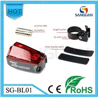 Top Sale High Quality Rechargeable AAA Battery LED Road Bike Light