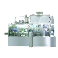 Ultra-Clean Filling Machine for Beverage(BWL-2500)