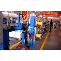 FTTH cable production line