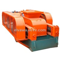 Widely Used Double Roller Crusher