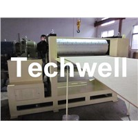 Wood/Plywood/HDF/MDF Panel Embossing Machine