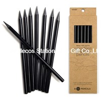 Woodless Graphite Pencils Set
