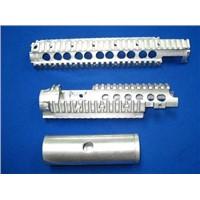 Aluminum Gun Rail