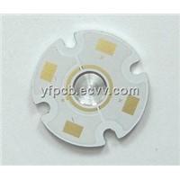 Aluminum PCB for Power LED