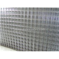 Anping Galvanized Floor Heating Wire Mesh (Anping Factory)