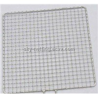 Barbecue Wire Mesh,Barbecue Mesh,Grill Wire Mesh