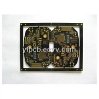 Bluetooth Keyboard PCB