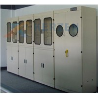 china OEM Stand Cabinet of lab