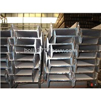 curved steel h beam