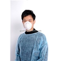 dust mask/ safety protective face shield
