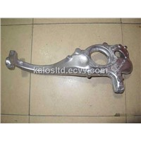 Die Casting Electromechanical Device Part