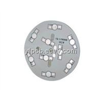 High-Power LED Street Light Aluminum PCB