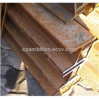 high quality hot rolled h-beam