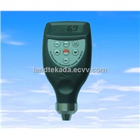 high resolution of 0.1/0.01mm Ultrasonic Thickness Meter TM-8816/TM-8816C