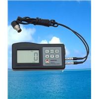 high resolution of 0.1/0.01mm  ultrasonic thickness gaugeTM-8812/TM-8812C