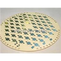 Inverter Circuit PCB