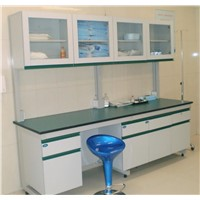 lab working table wall table