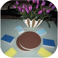 long-lasting Foam erasers for dry erasable boards Melamine Sponge