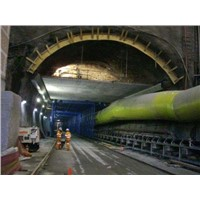 Tunnel Ventilation Duct Sourcing Purchasing Procurement