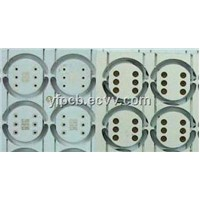 P10 PCB LED PCB Board
