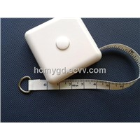 plastic mini measuring tape for gifts
