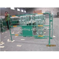 Reflection Security Roadway Safety Traffic Barrier (Anping Factory)